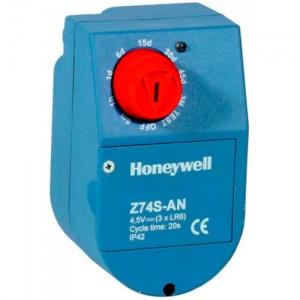 Автомат промывки Honeywell Z74S-AN для F74CS,FK74CS